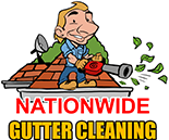 Nationwide Gutter Cleaning