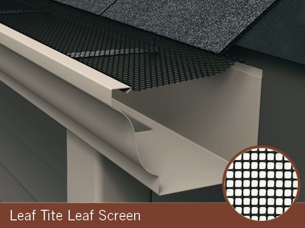 Gutter Guard And Leaf Screening Nationwide Gutter Cleaning